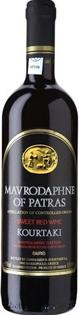 Kourtaki Mavrodaphne Of Patras 750ml - Case of 12